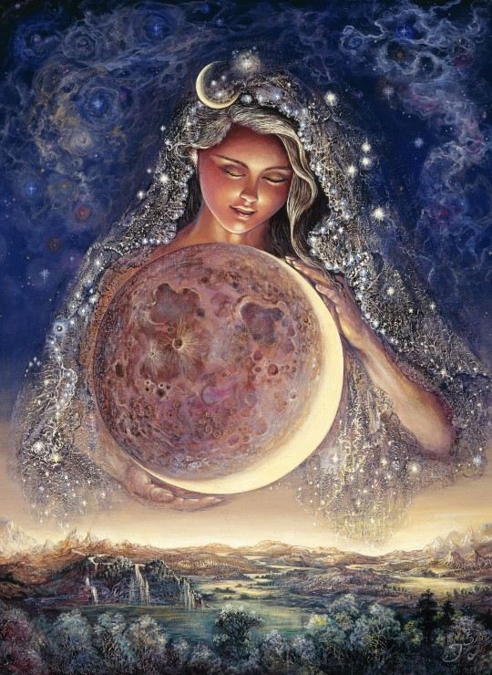 grafika-kids-josephine-wall-moon-goddess-300-teile-puzzle-grafika-kids-01583