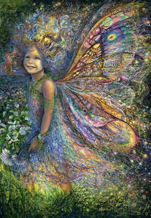 grafika-kids-josephine-wall-the-wood-fairy-100-teile-puzzle-grafika-kids-01588
