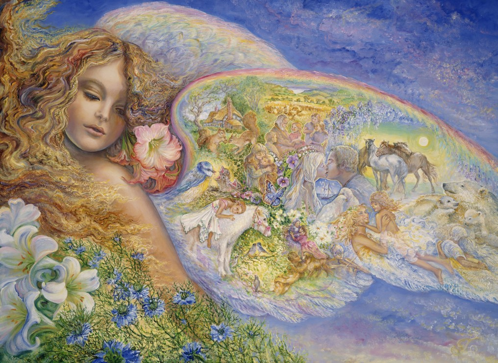 grafika-kids-josephine-wall-wings-of-love-300-teile-puzzle-grafika-kids-01599