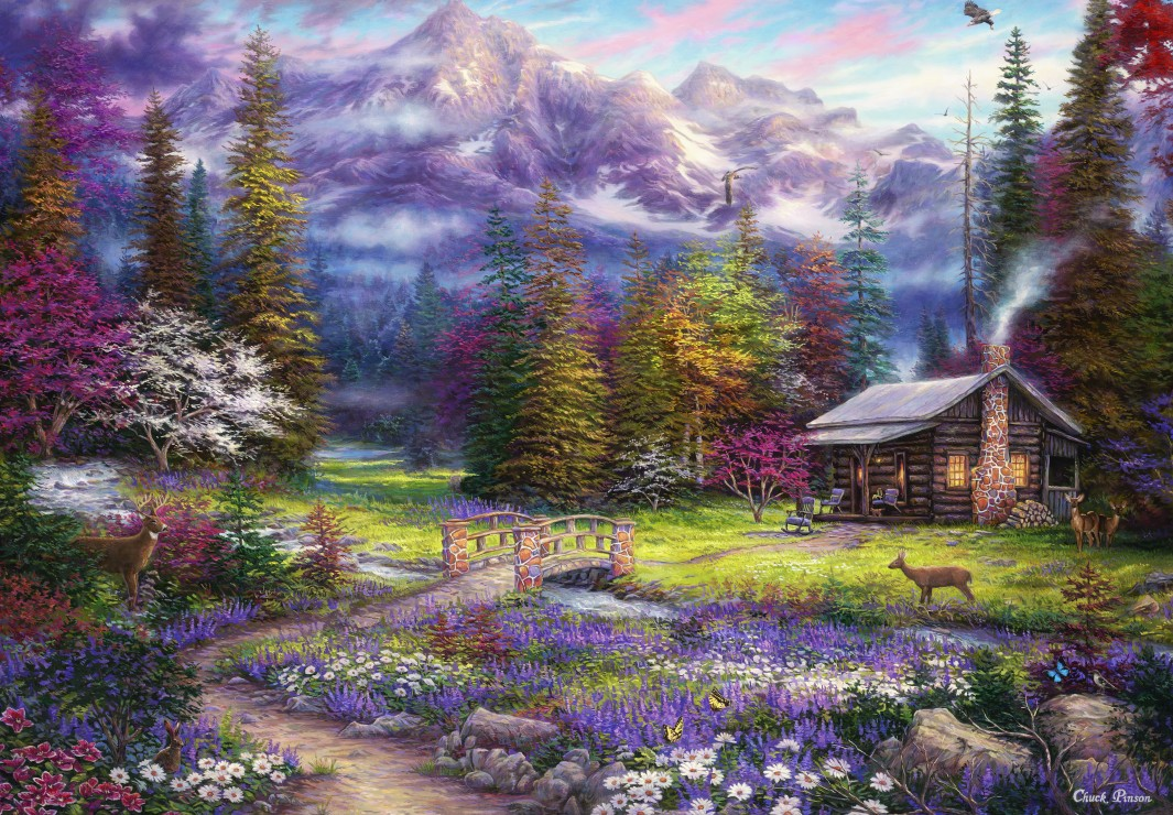 grafika-kids-chuck-pinson-inspiration-of-spring-meadows-100-teile-puzzle-grafika-kids-02006