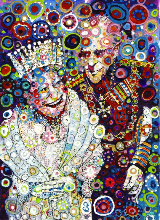 grafika-kids-sally-rich-the-queen-and-prince-philip-300-teile-puzzle-grafika-kids-02085