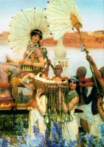 gold-puzzle-sir-lawrence-alma-tadema-the-finding-of-moses-1000-teile-puzzle-gold-puzzle-60409