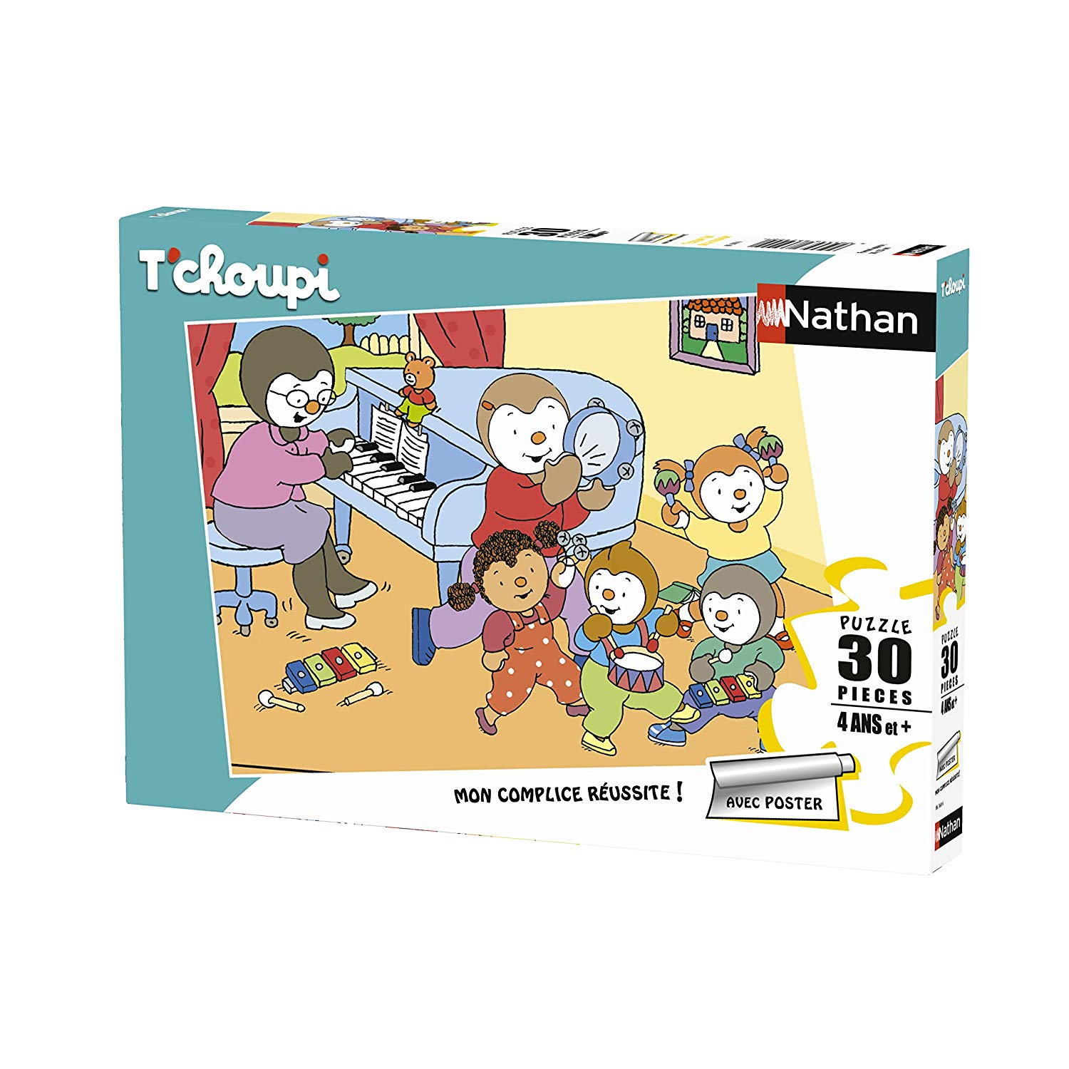 nathan-tchoupi-30-teile-puzzle-nathan-86368