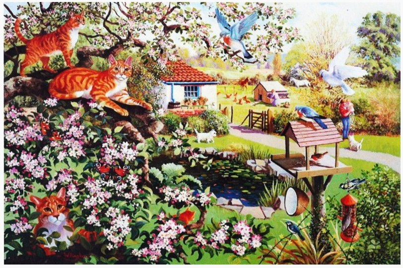 the-house-of-puzzles-garden-watch-1000-teile-puzzle-the-house-of-puzzles-1714