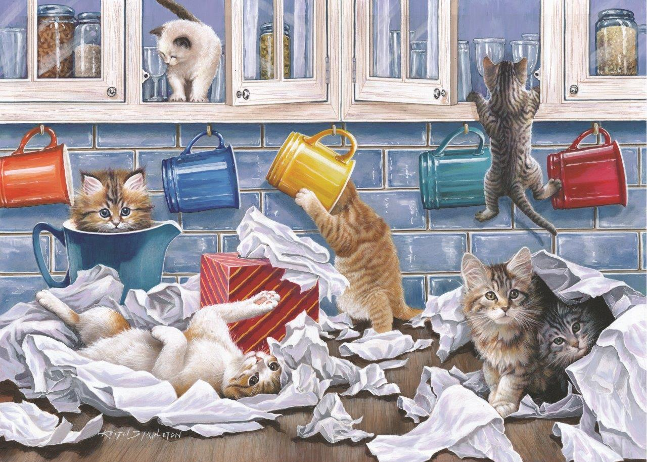 the-house-of-puzzles-xxl-teile-darley-collection-kitty-litter-250-teile-puzzle-the-house-of-puzz