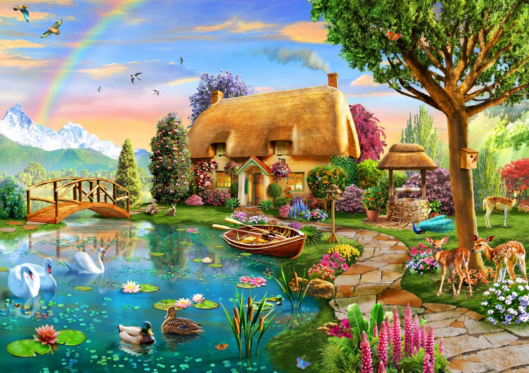 bluebird-puzzle-lakeside-cottage-1000-teile-puzzle-bluebird-puzzle-70167