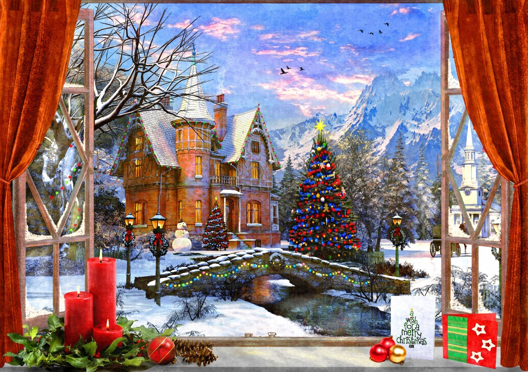bluebird-puzzle-christmas-mountain-view-1500-teile-puzzle-bluebird-puzzle-70190