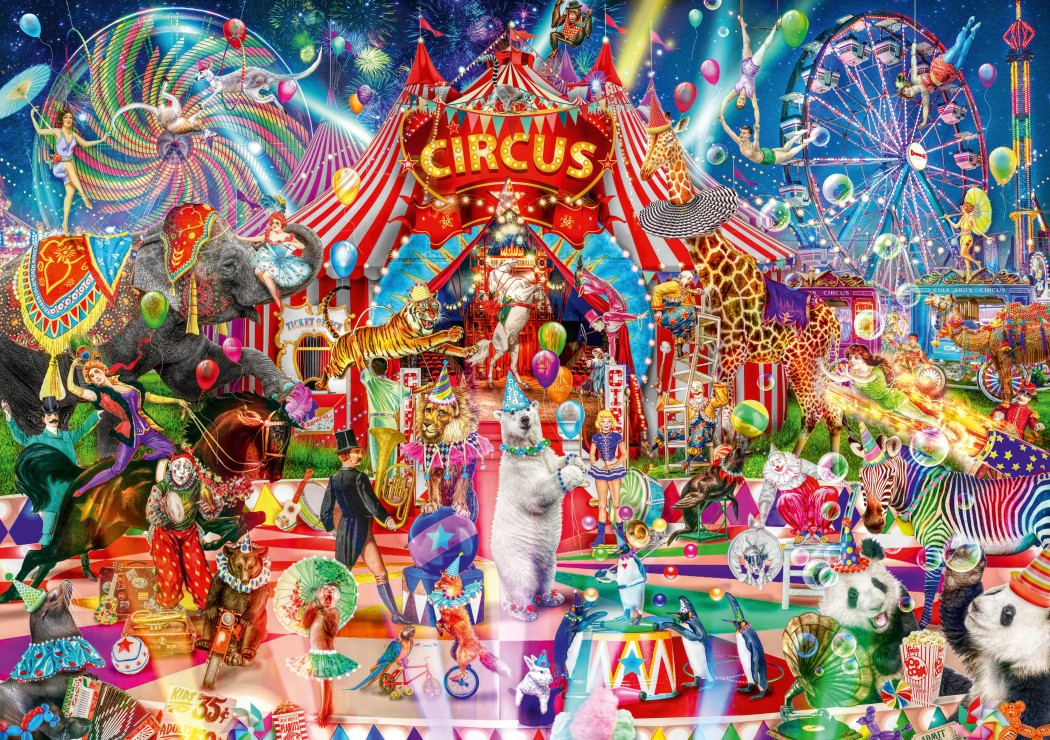 bluebird-puzzle-a-night-at-the-circus-4000-teile-puzzle-bluebird-puzzle-70229-p