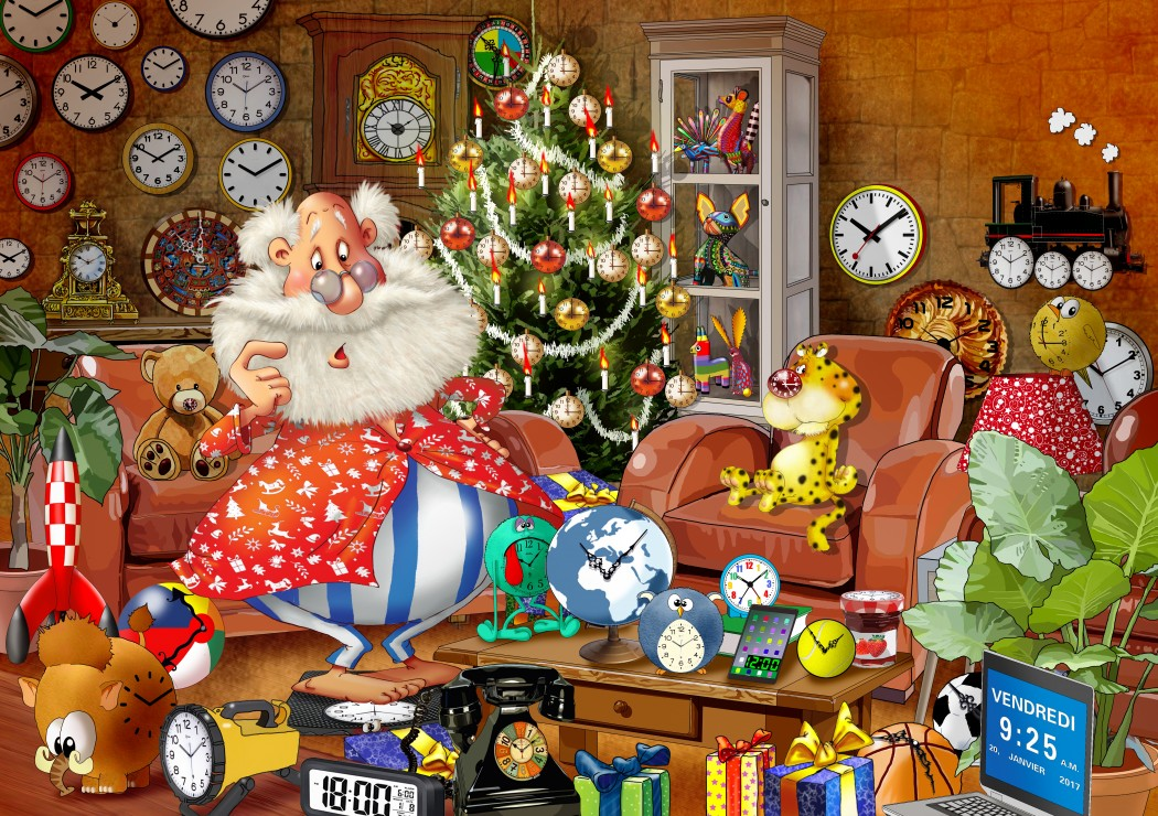 bluebird-puzzle-christmas-time-1000-teile-puzzle-bluebird-puzzle-70295