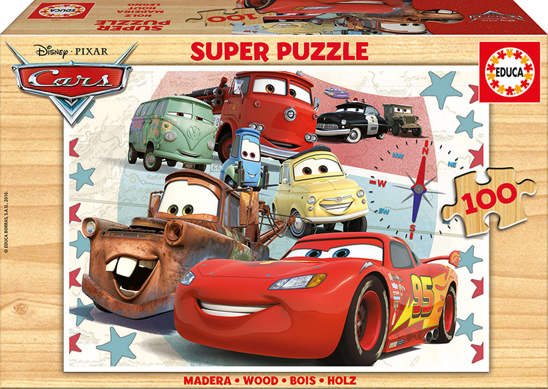 holzpuzzle-cars