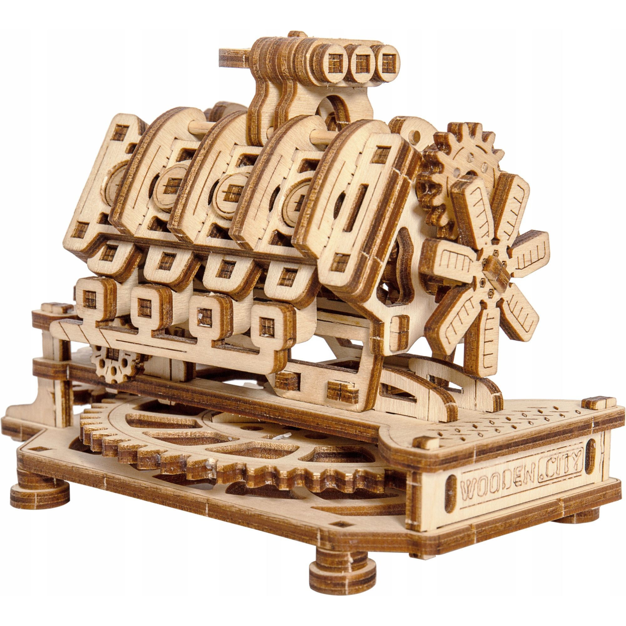 wooden-city-3d-holzpuzzle-v8-engine-200-teile-puzzle-wooden-city-wr316-8183