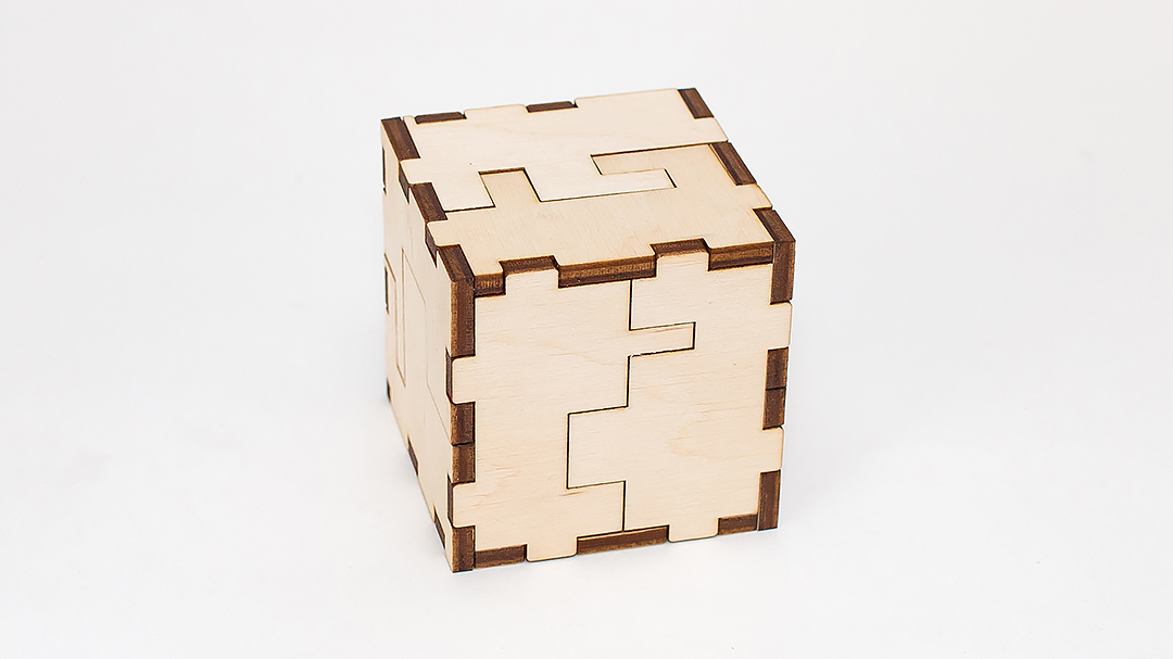 eco-wood-art-3d-puzzle-cube-24-teile-puzzle-eco-wood-art-35, 6.95 EUR @ puzzle-de