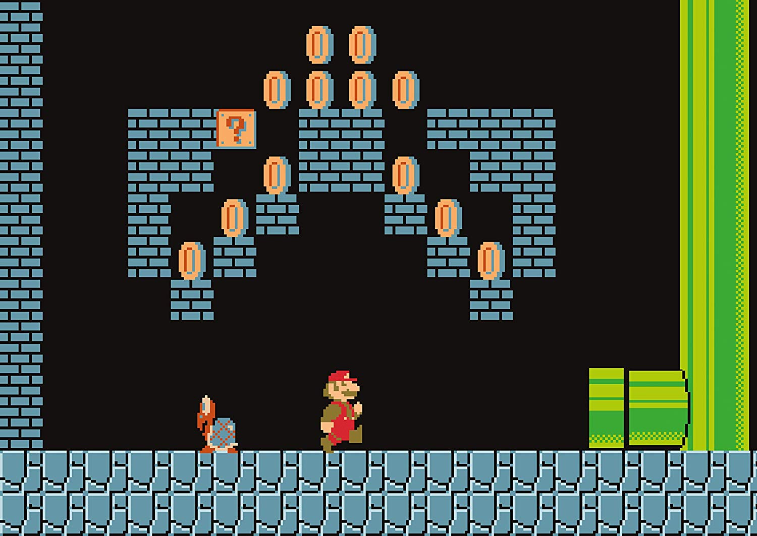 winning-moves-super-mario-bros-underground-adventures-500-teile-puzzle-winning-moves-11491