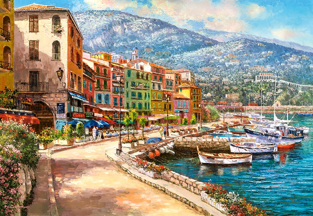 castorland-the-french-riviera-1500-teile-puzzle-castorland-151745