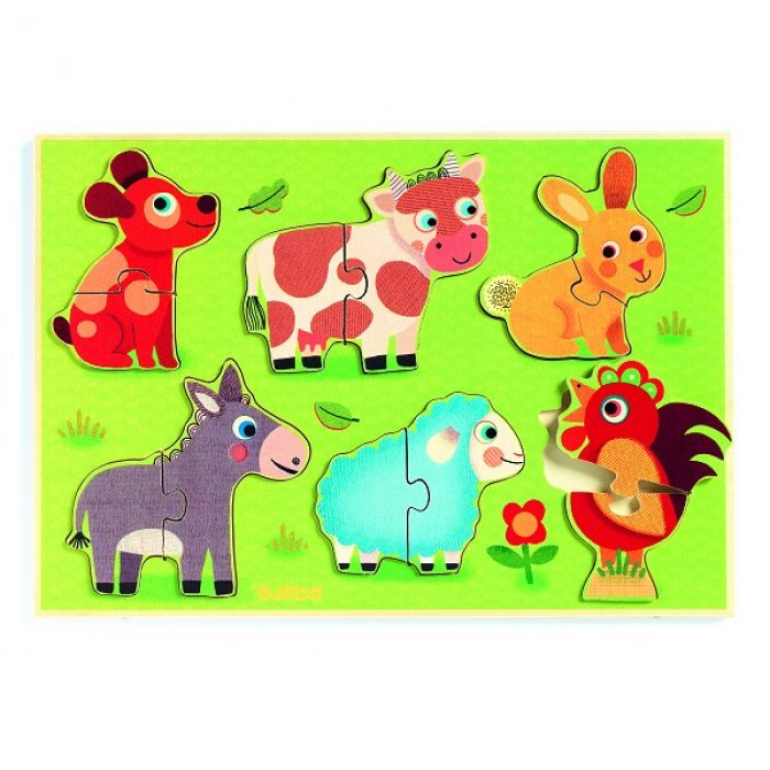 djeco-holzpuzzle-coucou-cow-12-teile-puzzle-djeco-01259