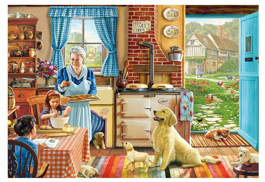 gibsons-steve-crisp-home-sweet-home-1000-teile-puzzle-gibsons-g6166