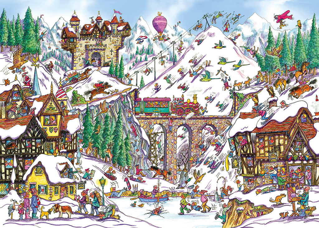 gibsons-armand-foster-off-piste-1000-teile-puzzle-gibsons-g6192
