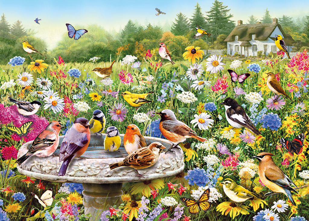 gibsons-greg-giordano-the-secret-garden-1000-teile-puzzle-gibsons-g6183