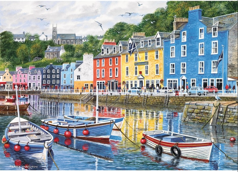 gibsons-tobermory-1000-teile-puzzle-gibsons-g6058