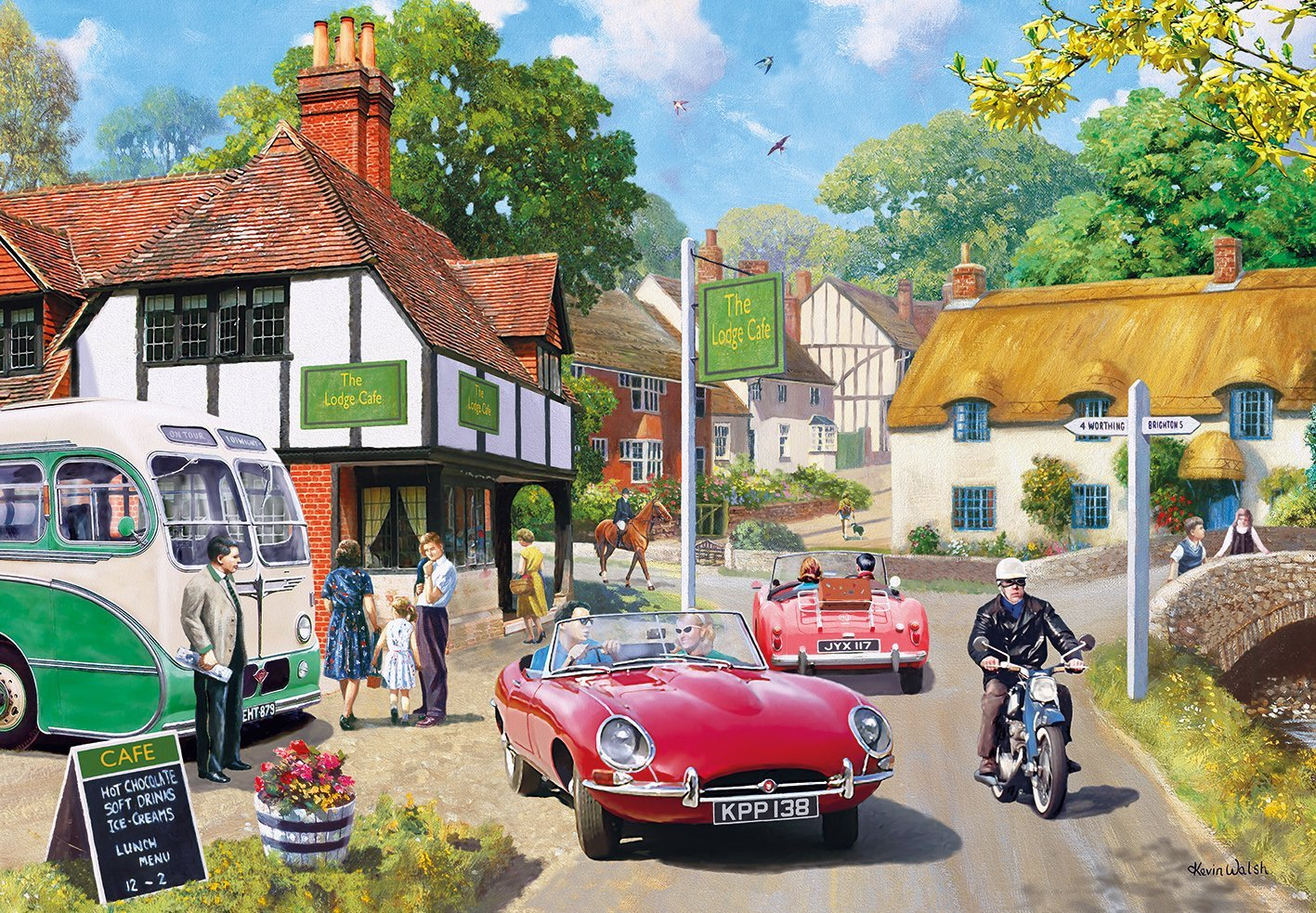 gibsons-kevin-walsh-roadside-refreshment-2000-teile-puzzle-gibsons-g8013