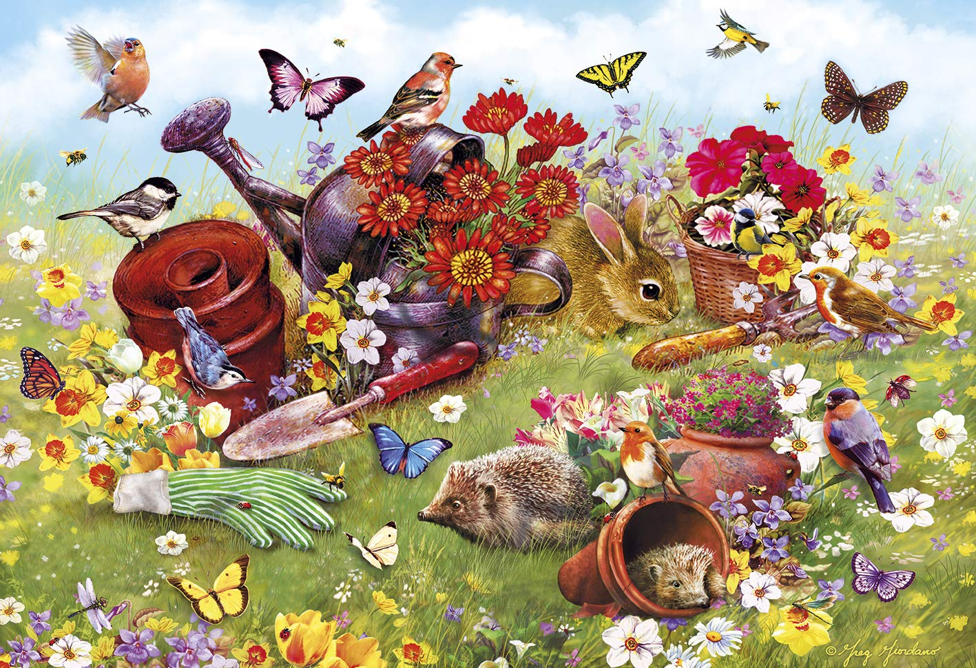 gibsons-in-the-garden-500-teile-puzzle-gibsons-g3122