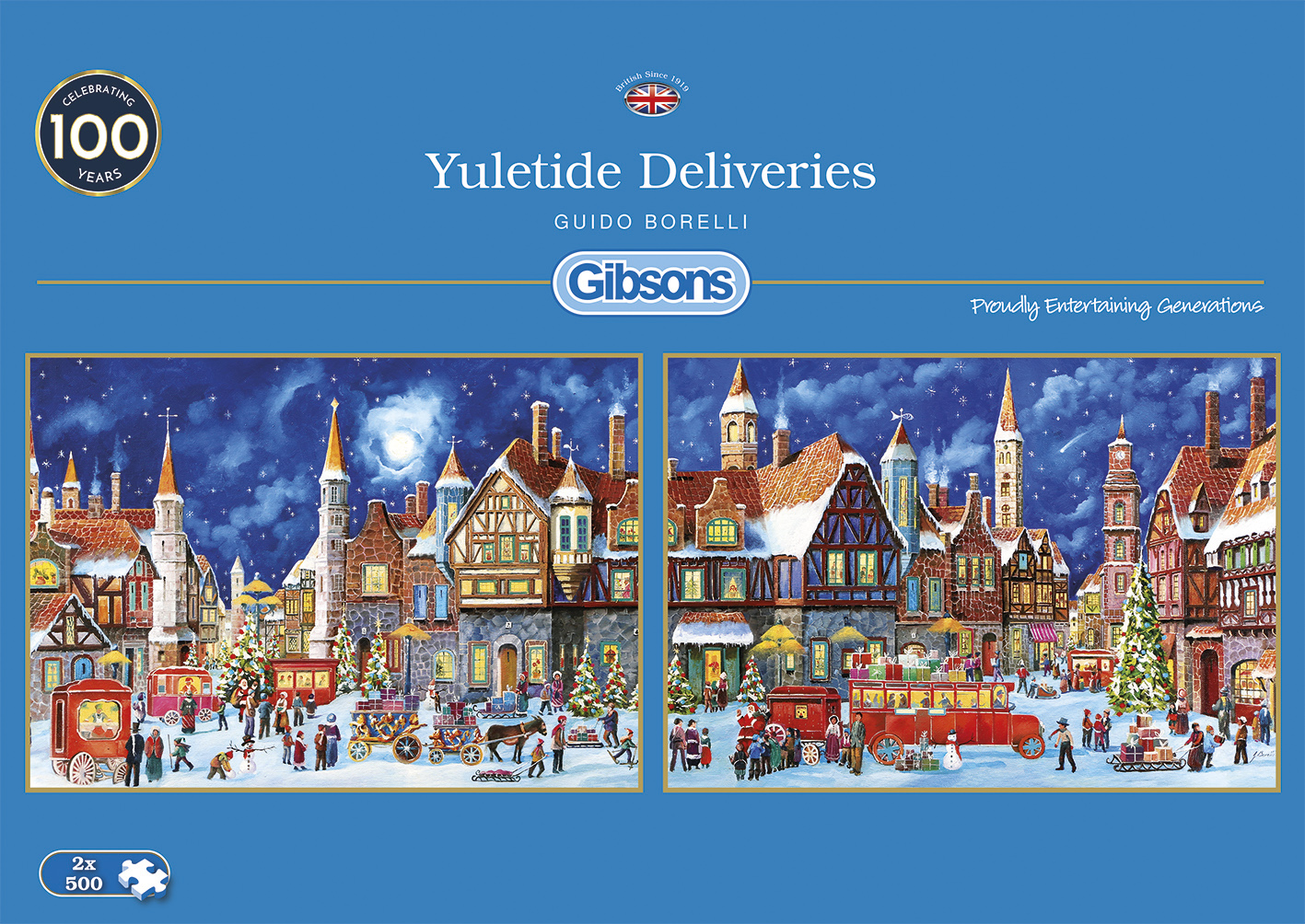 gibsons-yuletide-deliveries-2-x-500-teile-500-teile-puzzle-gibsons-g5053