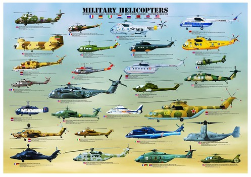eurographics-militarhubschrauber-1000-teile-puzzle-eurographics-6000-0088