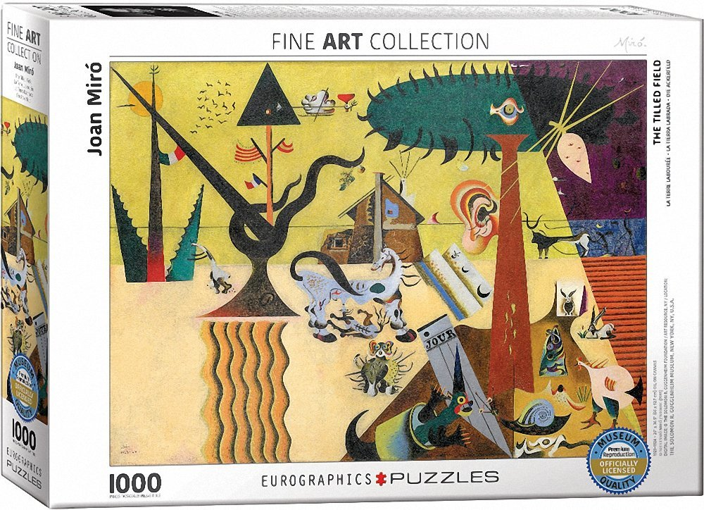 eurographics-joan-miro-the-tilled-field-1000-teile-puzzle-eurographics-6000-0858