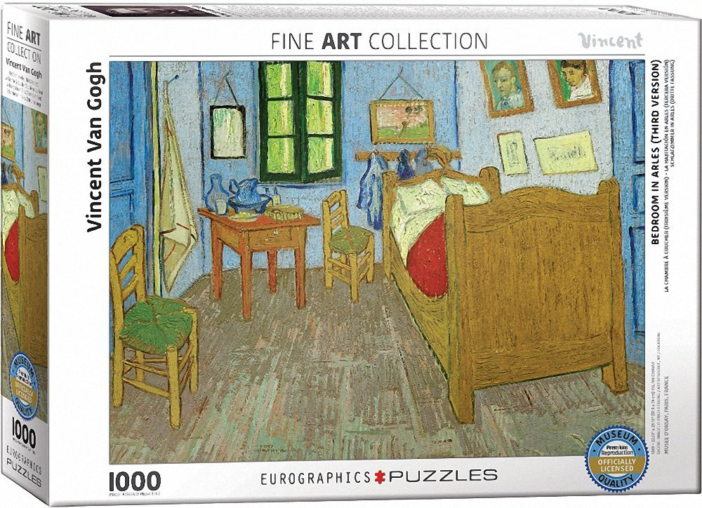 eurographics-vincent-van-gogh-zimmer-in-arles-1000-teile-puzzle-eurographics-6000-0838
