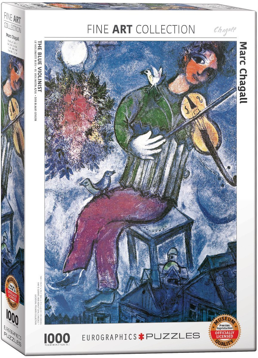 eurographics-marc-chagall-der-blaue-geiger-1000-teile-puzzle-eurographics-6000-0852