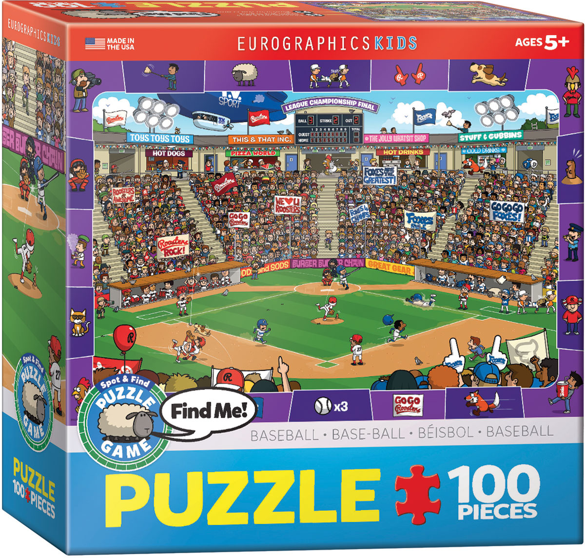 eurographics-find-me-baseball-100-teile-puzzle-eurographics-6100-0473