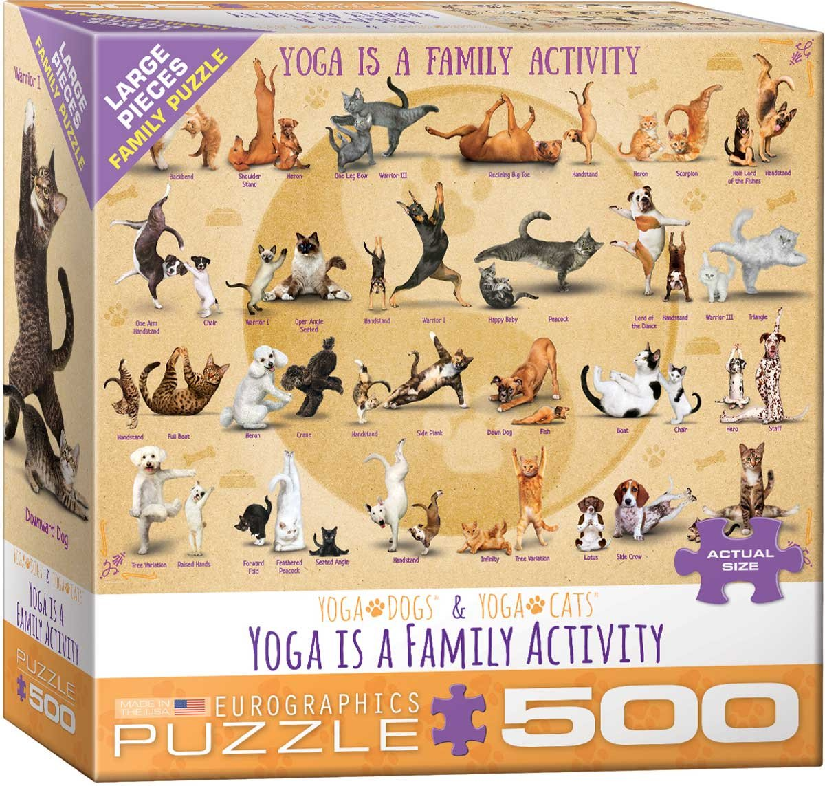 eurographics-xxl-teile-yoga-is-a-family-activity-500-teile-puzzle-eurographics-6500-5354