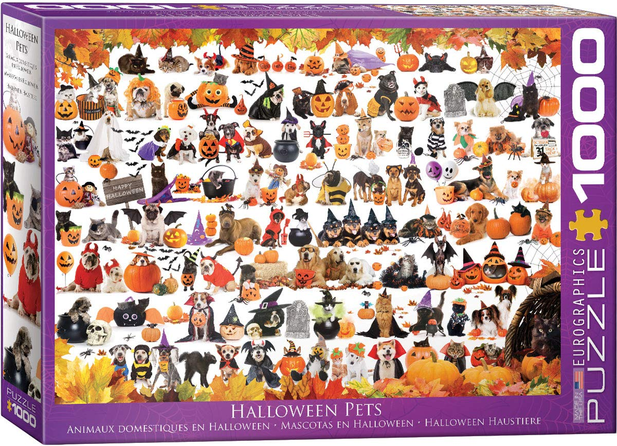 eurographics-halloween-puppies-and-kittens-1000-teile-puzzle-eurographics-6000-5416