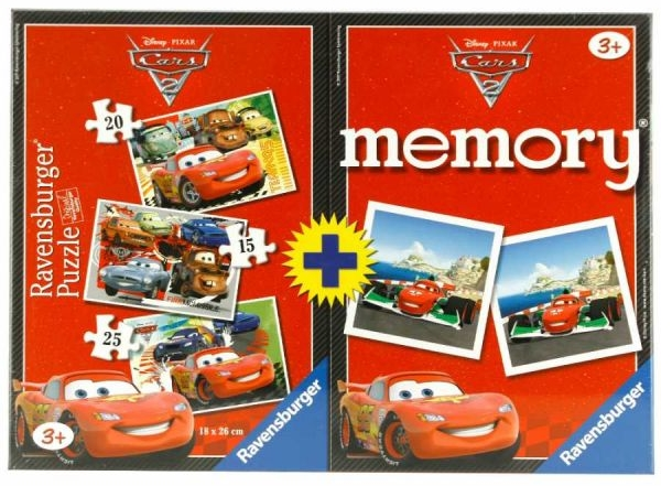 3-puzzles-1-memory-48-teile-cars