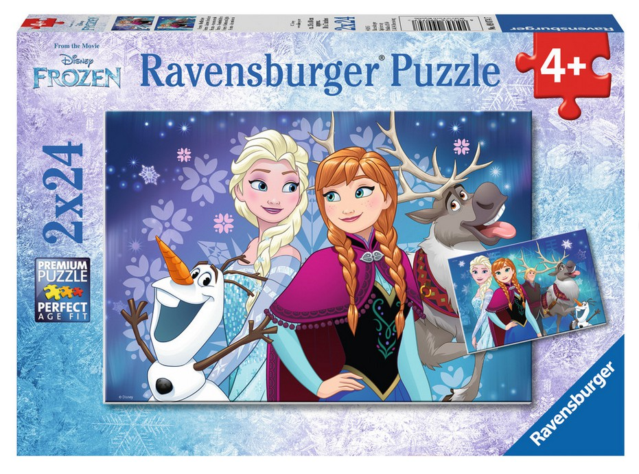 2-puzzles-disneys-frozen-die-eiskonigin