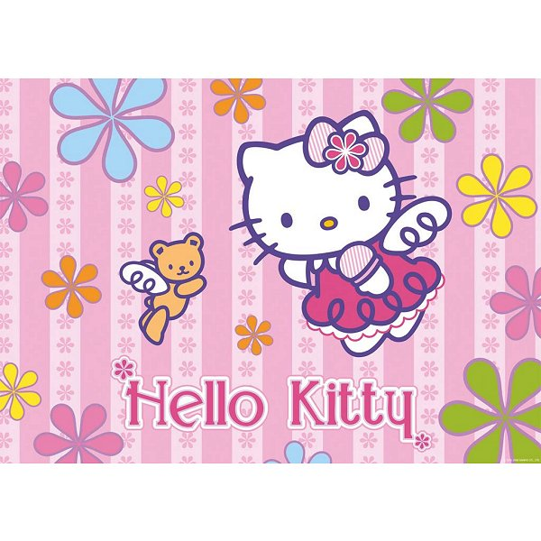 hello-kitty-und-der-teddy
