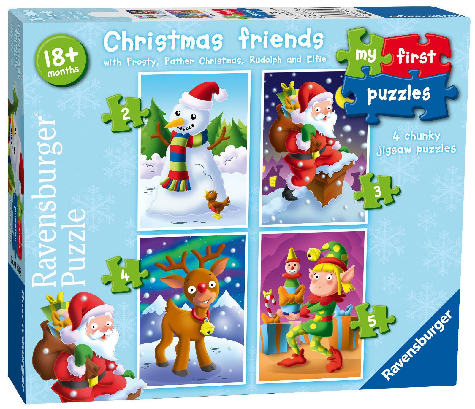 ravensburger-4-puzzles-my-first-puzzles-christmas-friends-2-teile-puzzle-ravensburger-06854