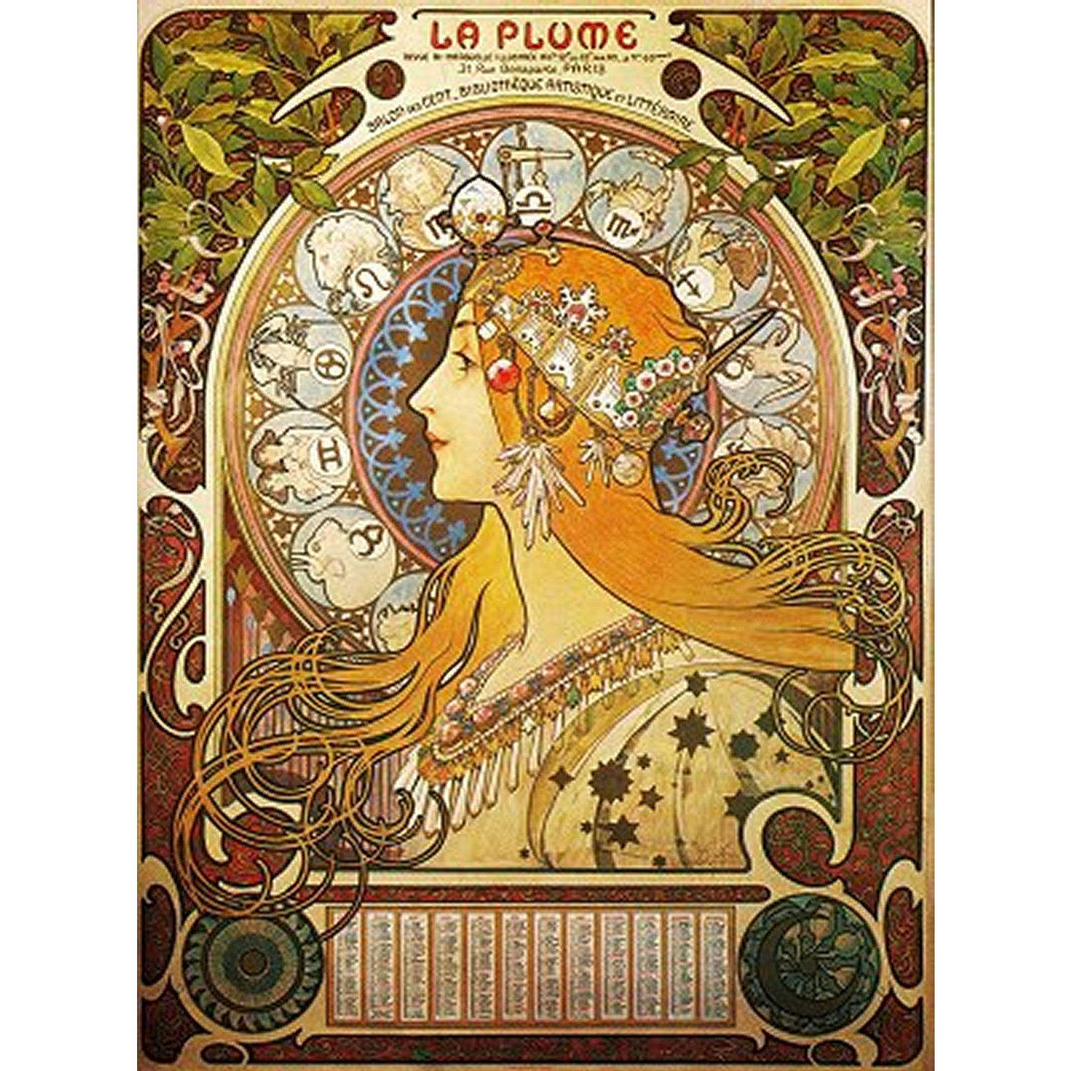 dtoys-alphonse-mucha-sternzeichen-1000-teile-puzzle-dtoys-70111