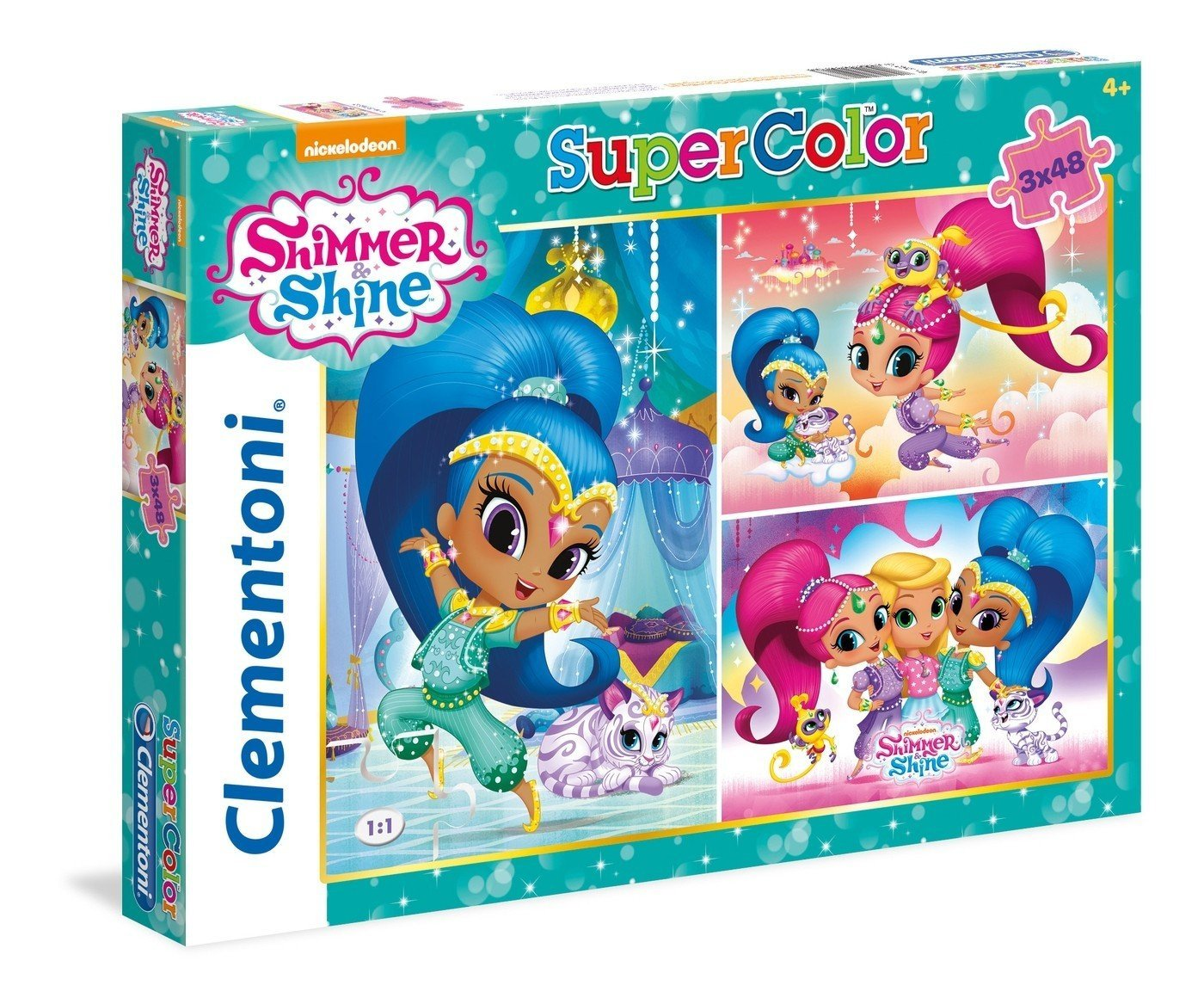 3-puzzles-shimmer-shine