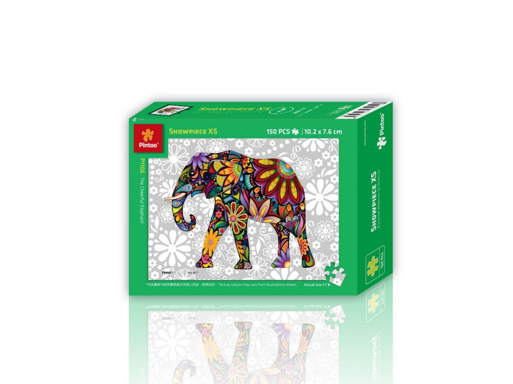 puzzle-aus-kunststoff-the-cheerful-elephant