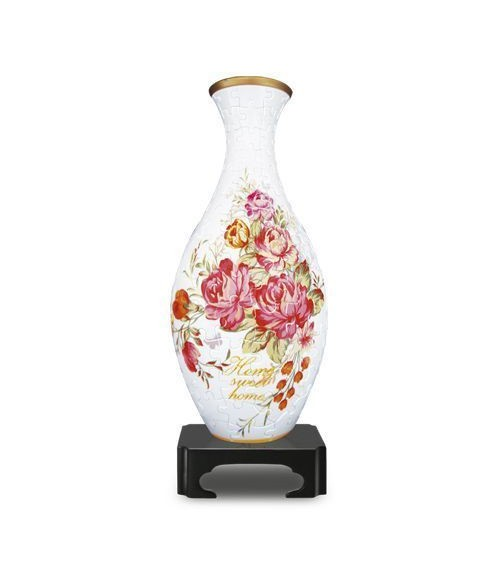 pintoo-3d-puzzle-vase-home-sweet-home-160-teile-puzzle-pintoo-s1008