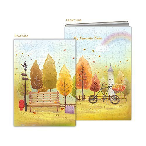pintoo-puzzle-cover-colorful-autumn-329-teile-puzzle-pintoo-y1025