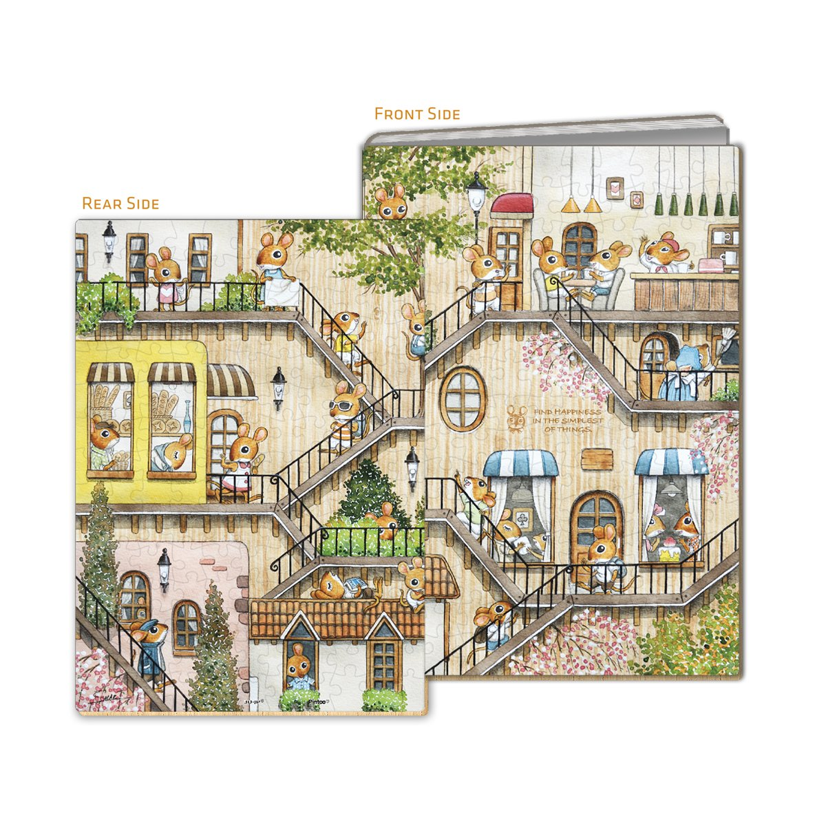 pintoo-puzzle-cover-the-tree-house-329-teile-puzzle-pintoo-y1042
