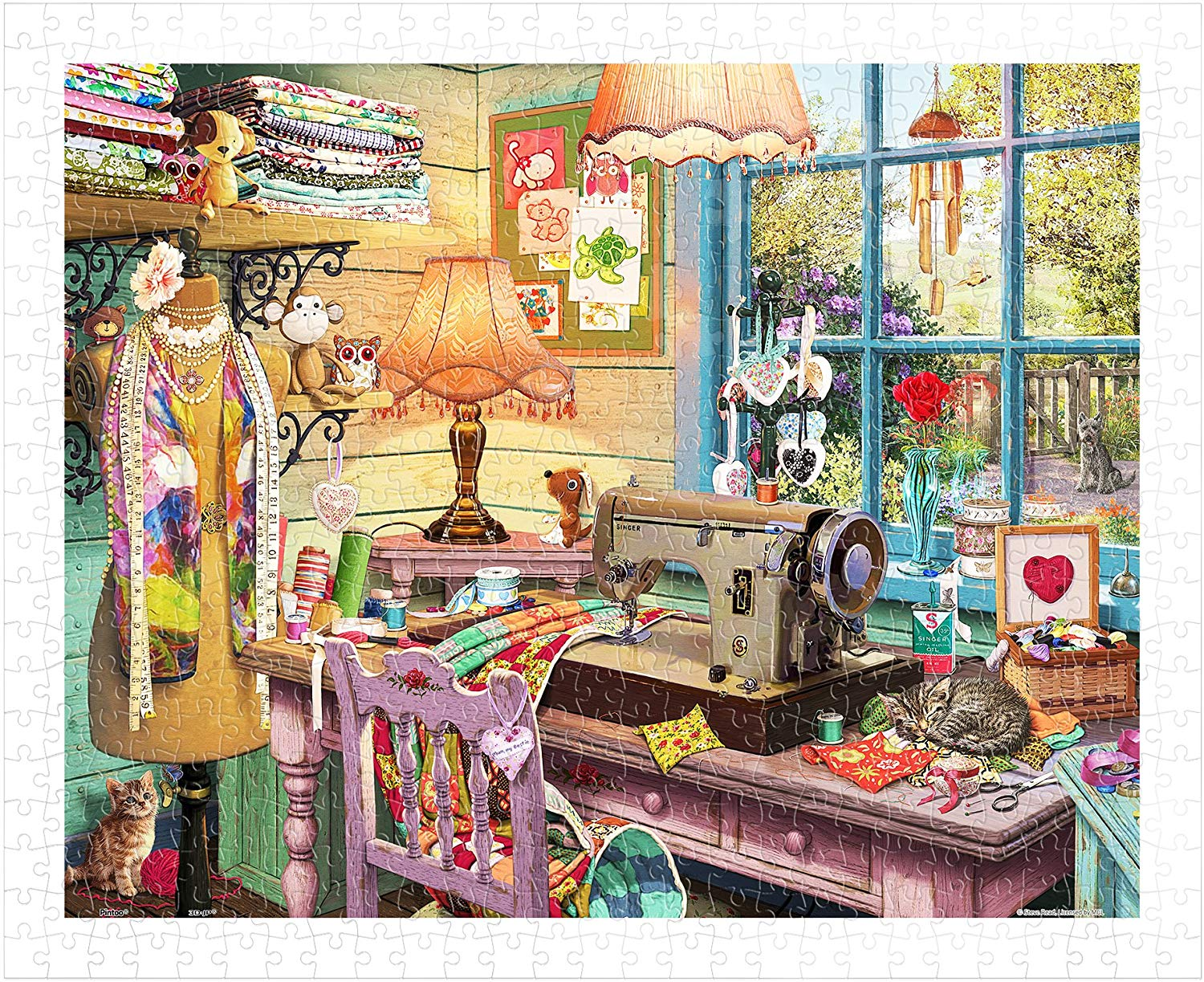 pintoo-puzzle-aus-kunststoff-steve-read-sewing-shed-500-teile-puzzle-pintoo-h1931