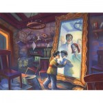Puzzle  New-York-Puzzle-HP1915 Harry Potter - Mirror of Erised