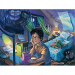 Puzzle  New-York-Puzzle-HP2020 XXL Teile - Harry Potter - Counting the Days