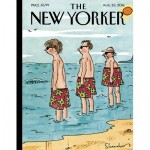 Puzzle  New-York-Puzzle-NY1711 The New Yorker - Trunk Show Mini