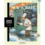 Puzzle  New-York-Puzzle-NY191 Just a Pinch