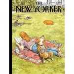 Puzzle  New-York-Puzzle-NY2051 XXL Teile - To Fetch or Not To Fetch