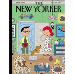 Puzzle  New-York-Puzzle-NY2065 XXL Teile - First Date
